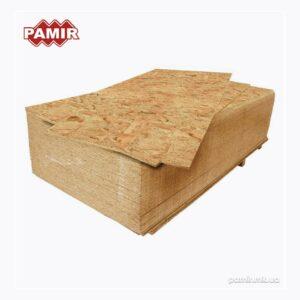 OSB плита Kronospan (вологостійка) 12 мм (2500*1250) 1/60